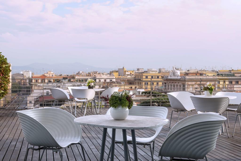 Radisson Blu es. Hotel, Roma , Rome, Italy - Updated 2020 ...