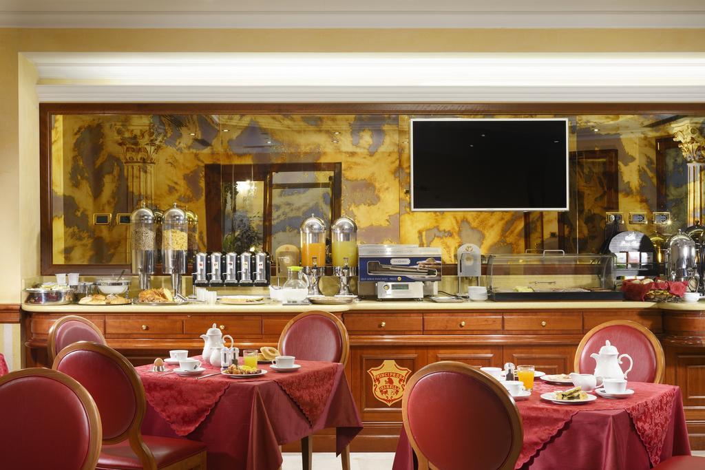 Clarion Collection Hotel Principessa Isabella , Rome ...